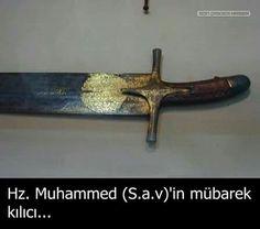 Pict's: Swords of the Prophet (s)