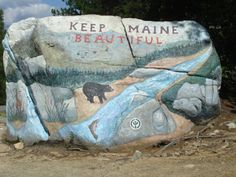 Keep Maine Beautiful