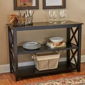 Found it at Wayfair - Coppin Console Table