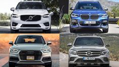 Top 4 Best SUV 2018
