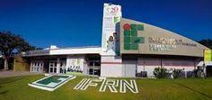 IRAM DE OLIVEIRA - opinião: IFRN oferta mais de 800 vagas para cursos de gradu...