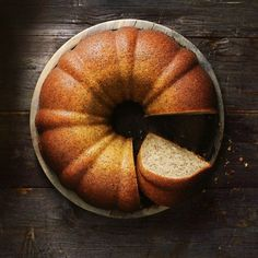 These Are the Coolest Bundt Pans You Can Buy Online