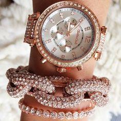 #pulseras #brazalete #moda