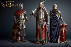 Tolkien, Fantasy Armor, Medieval Fantasy, Fantasy Fighter, Hobbit Art, The Hobbit, Armor Concept, Concept Art, Lotr