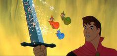 "Media Darlings: Beautiful Dreamer: Disney's ""Sleeping Beauty"""