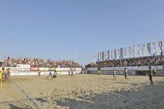 #Viareggio - #Catania si è giocata con una cornice di #pubblico impressionante