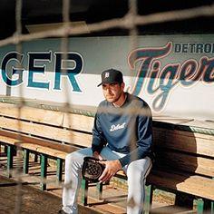 Justin Verlander tigers