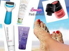 Beauty: Piedi Perfetti in Vacanza | Miss PandamoniumMiss Pandamonium