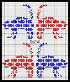 Catfish--Love this pattern!