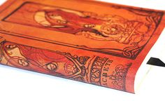 Macbeth Journal   Shakespeare leather blank by ImmortalLongings, $49.99- going to buy this later! :D