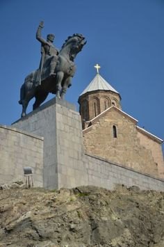 Tbilisi #Georgia