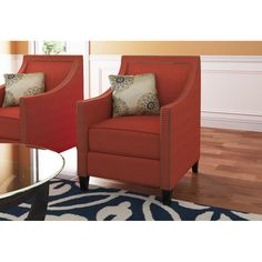 You'll love the Spinnaker Bay Arm Chair at Wayfair.ca - Great Deals on all Furniture  products with Free Shipping on most stuff, even the big stuff.