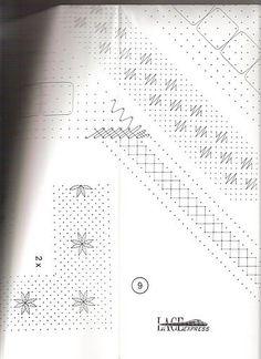 Lace Express 2000-01
