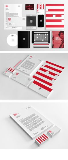 LAI Branding & Style Guide. on Branding Served