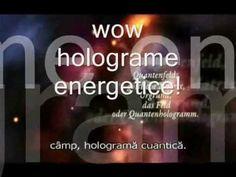 Legea rezonantei RO sub partea 2 Movies, Hologram
