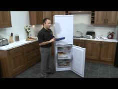 Hotpoint RFA52P Fridge Freezer Review - Appliances Online