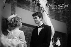 Minnesota winter wedding - Central MN Wedding Photographer - Whispers of Light Photography