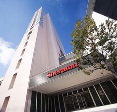 Sheraton Hiroshima Hotel - Hiroshima #HotelDirect info: HotelDirect.com