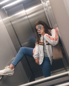 visit to watch more ! Selfie Poses, Foto Mirror, Tmblr Girl, Girls Mirror, Foto Casual, Instagram Pose, Insta Photo Ideas, Ulzzang Girl, Photo Poses