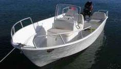 New 2013 - Allmand - 13 Center Console Open Fisherman