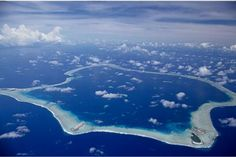 Suwarrow Atoll, Cook islands