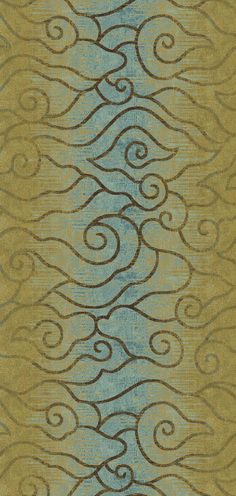 Belle Epoch Collection,  1956 by Tai Ping  Design CX00580-1 Axminster Runner