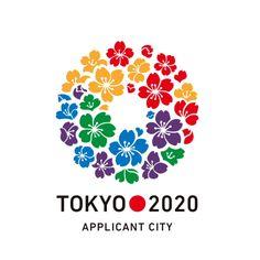 Tokyo 2020 mark