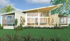 Vista - House Plans New Zealand | House Designs NZ