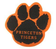 Princeton!!!!!!