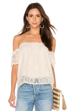 Just Added To REVOLVE: Must-Have Top Blouses!