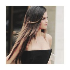 Hairs ♥