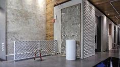 Block722 Architects - Patiris Tiles Store 2