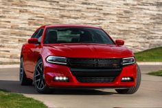 With rear-wheel drive and available power, the 2016 Dodge Charger is a family sedan with a muscle-car heartbeat. Find out why the 2016 Dodge Charger is rated by The Car Connection experts. 2015 Dodge Charger, Charger Rt, 2015 Dodge Challenger, Dodge Avenger, Chrysler 300, Chrysler Dodge Jeep, Maserati, Bugatti, New Dodge