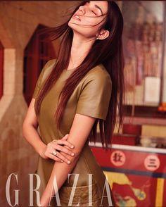 Bollywood Queen Disha Patani Hot Stunning Poses for Grazia India Magazine Bollywood Actors, Bollywood Celebrities, Bollywood Girls, Vintage Bollywood, Beautiful Bollywood Actress, Beautiful Actresses, Hot Actresses, Indian Actresses, Disha Patani Instagram