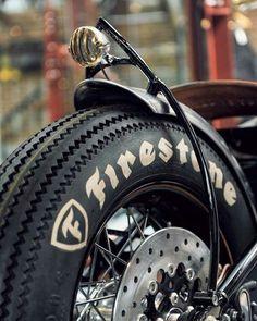 Firestone Deluxe