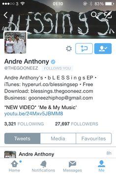 A Anthony