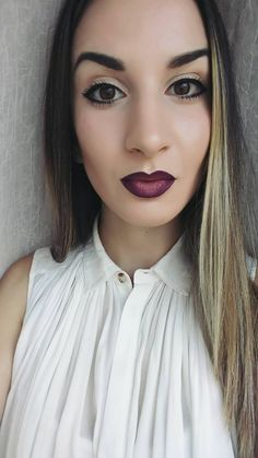#TheBeautyBoard Makeup of the Day: Favorite Look with Ombre Lip by DreaCristina. Upload your look to gallery.sephora.com for the chance to be featured! #Sephora #MOTD