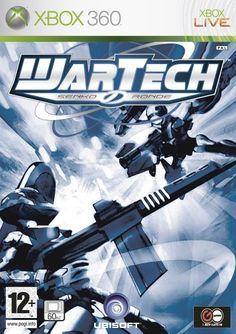 WarTech: Senko No Ronde (Xbox 360) by Ubisoft, http://www.amazon.co.uk/dp/B000P5ZT7E/ref=cm_sw_r_pi_dp_fSmcub16ZY2XG