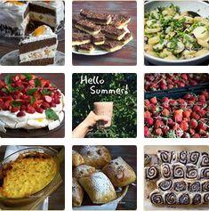 Fekete rózsa recept | Kabóca a konyhában Baked Potato, Rum, Good Food, Baking, Ethnic Recipes, Instagram, Bakken, Bread, Backen