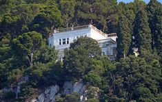 Villa Lysis, Capri | Italian Ways