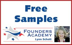 Free class samples from Founders Academy Summer enrollment underway Teaching Government, Constitution Day, Enrichment Activities, Homeschool High School, Promotional Events, Founding Fathers, High School Students, Economics, Teaching Kids