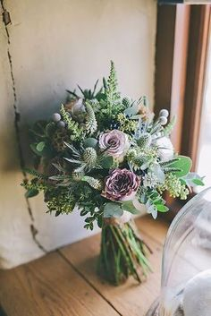 green wedding bouquet worth to learn