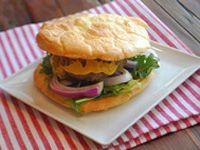 Recetas de pan con harinas alternativas