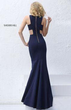 Sherri Hill 50741