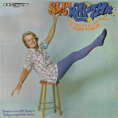 Slim To Rhythm - Eileen Fowler . 1972