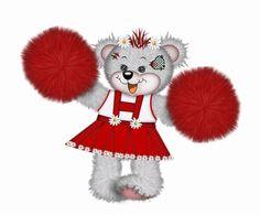Gif Animé, Disney Characters, Fictional Characters, Teddy Bear, Animation, Disney Princess, Art, Bold Stripes, Messages