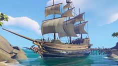 14 Best Sea of Thieves!!! images in 2018 | Sea of thieves, Pirates, Sea