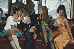 James Bond - 1969 - On her majesty's secret service