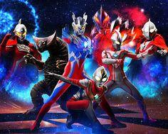 Kyle Rea Books Lead Villain in Ultraman Movie Hero Tv, Star Festival, Japanese Superheroes, Ultra Hd 4k Wallpaper, Cult, Hd Backgrounds, Funny Wallpapers, Power Rangers, Live Action