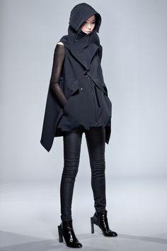 cyberpunk fashion - Google Search